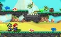 Ouro do Mario