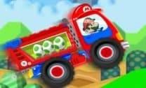 Ovos com o Mario