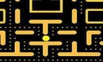 Pac Man Clássico