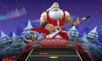 Papai Noel do Rock