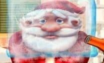 Papai Noel Emergência