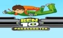Paraquedas do Ben 10