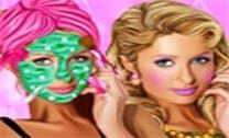 Paris Hilton Reforma De Festa