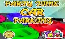 Party Time Car Parking