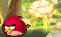 Pássaros Bomba