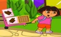 Passeio com a Dora