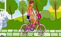 Passeios com a Linda Barbie