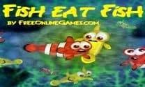 Peixes Comem Peixes