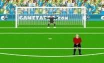 Pênalti no Euro 2013