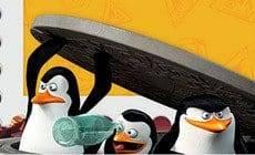 Penguins Madagascar I Spy
