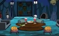 Perdidos no Halloween