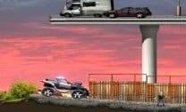 Perigo de Polícia 3D