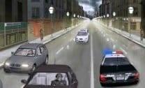 Perseguição Policial II 3D