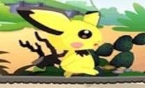 Pikachu aventureiro