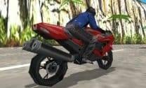 Pilotando Moto 3D