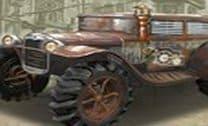 Pilotar carro antigo