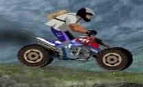 Pilotar o ATV 4
