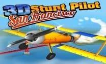 Piloto Acrobático 3D