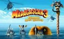 Pintar Personagens de Madagascar 3