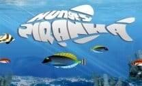 Piranha Faminta