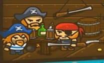 Piratas vs Undead