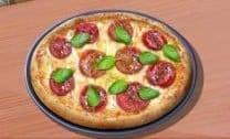 Pizza delícia de Sara