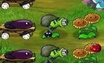Plantas e Alienígenas