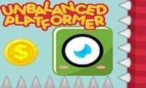 Plataforma Desequilibrada