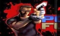 Polícia em Fúria
