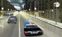 Polícia em Perseguição