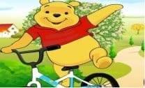 Pooh Friendly Race
