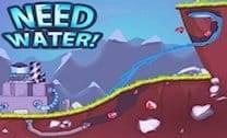 Precisa-se De Água