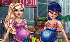 Pregnancy Shopping