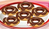 Preparar Donuts