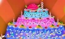 Prepare e decore bolos