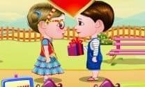 Presente para o Valentine