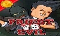 Priest VS O Mal