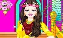 Primeiro Encontro de Barbie