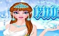 Princesa Congelada