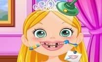 Princesa No Dentista Louco