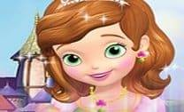 Princesa Sofia Compõem