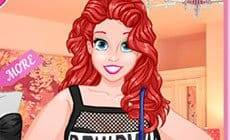 Princess Curvy Fashion