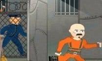 Prisioneiro em Fuga