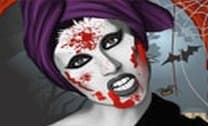 Produzir Lady Gaga Vampira