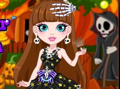 Projete Sua Fantasia De Halloween