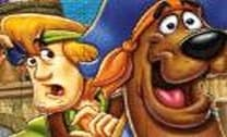 Puzzle do Scooby Doo