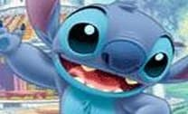 Puzzle do Stitch