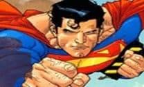 Puzzle do Superman