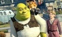 Puzzle no Shrek