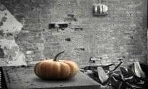 Quarto de Halloween